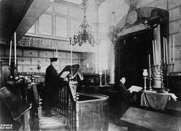Synagoge an der Deutzer Freiheit (1786-1914)